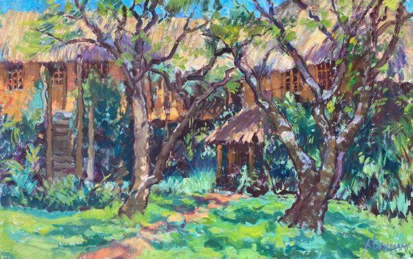 1826 - Sacha's Haven