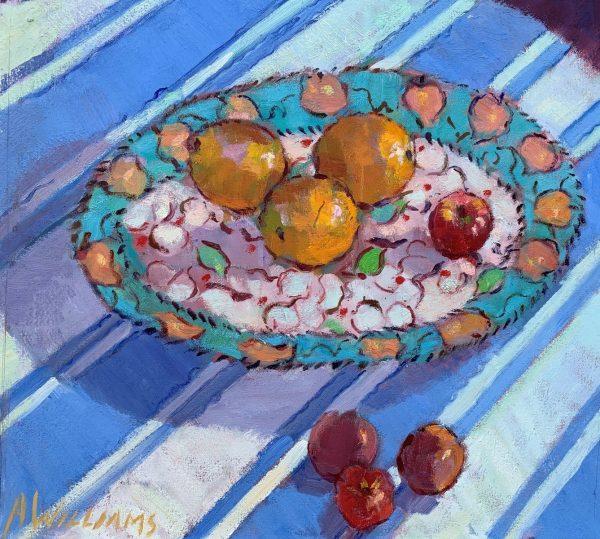 Juanita's Platter
